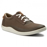 Clarks Mapped Edge